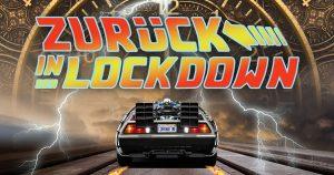 Noktara - Zurück in den Lockdown- Karl Lauterbach empfiehlt Zeitreisen