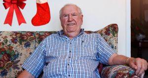 Noktara - Zwar kein Familienbesuch wegen Corona, aber Opa darf weiterleben