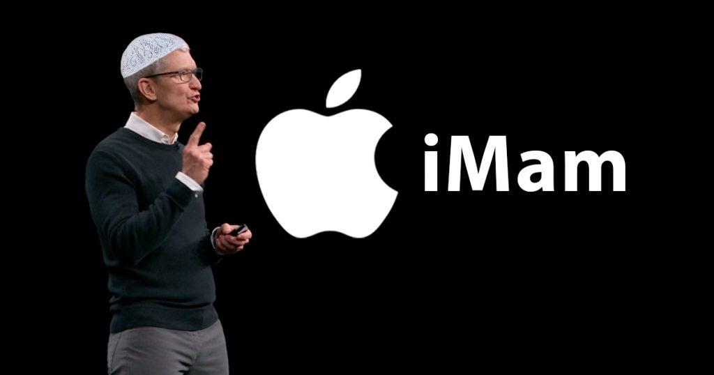 Noktara - iMam - Apple stellt neuen Dienst für muslimische Nutzer vor