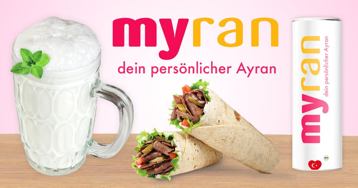 Noktara - myran - dein persönlicher Ayran