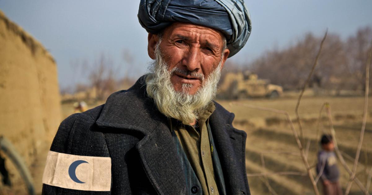 Noktarar - Armbinden für Muslime