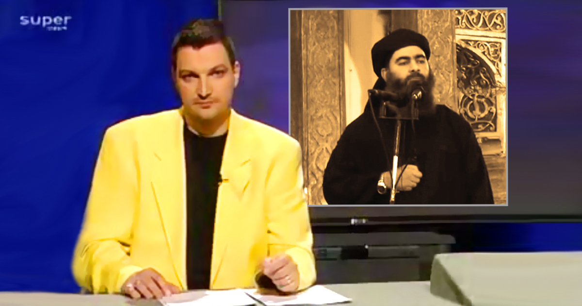 Syrische Beobachtungsstelle meldet: Abu Bakr al-Baghdadi ist tot
