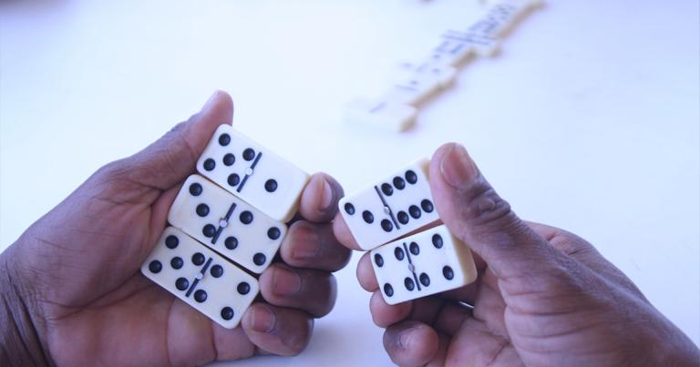Glücksspiele sind im Islam verboten.