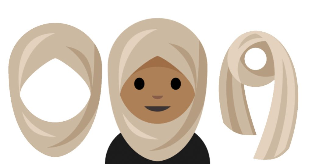 unicode_hijabi